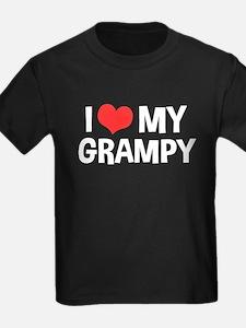 I Love My Grampy T