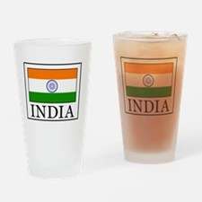 India Drinking Glass