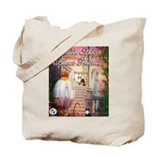 Much Ado Tote Bag