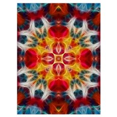 kaleidoscope_001 Poster