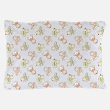 BABY TEETH Pillow Case