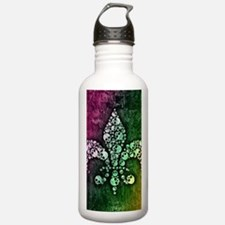 Cute Gothic Water Bottle