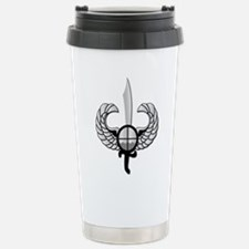PNP Special Action Forc Travel Mug