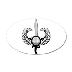 PNP Special Action Force Bad Wall Decal
