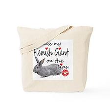 Unique Giants Tote Bag
