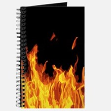 Flames Journal