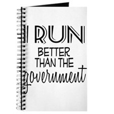 Run Better Government Journal