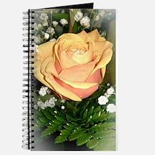 Single Rose Journal