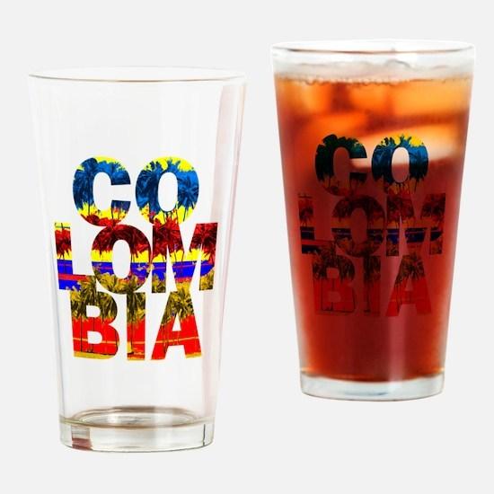 Unique Sofia Drinking Glass