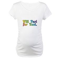 Yuri4yaoi Shirt