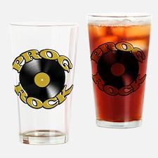 Cute King crimson Drinking Glass