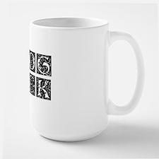 Prog Rock Large Mug