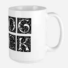Prog Rock Mug