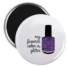 Funny Manicures Magnet