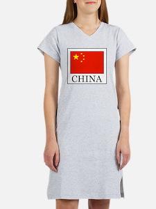 China Women's Nightshirt