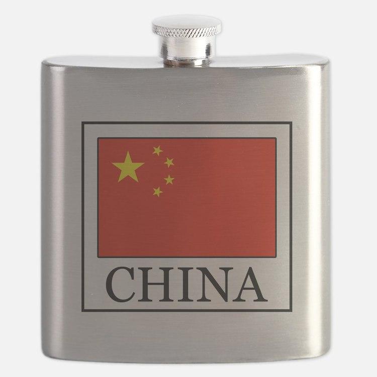 China Flask