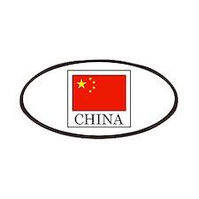 China Patch