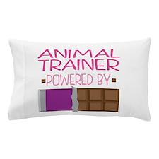Animal Trainer Pillow Case