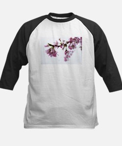 Dripping Petals Baseball Jersey