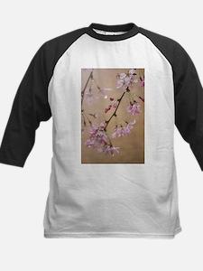 Sakura Drops Baseball Jersey