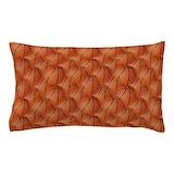 Basketball bedding Pillow Cases