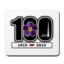Armenian Centennial Mousepad