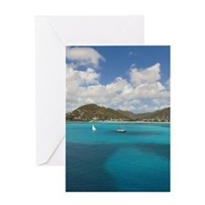 St. Martin Greeting Cards