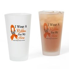 Multiple Sclerosis Drinking Glass