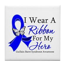 Guillian Barre Syndrome Tile Coaster