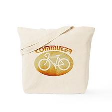 BIKE COMMUTER Tote Bag