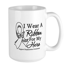 Emphysema Mug