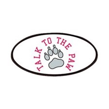 Talk to the Paw Patch