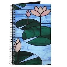Lotus Artglass Journal