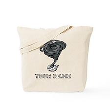 Tornado (Custom) Tote Bag