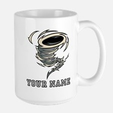Tornado (Custom) Mugs