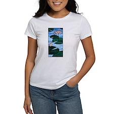 Lotus Artglass T-Shirt