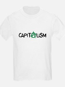 Anarcho-Capitalist T-Shirt