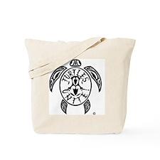 Turtles Unite Tote Bag