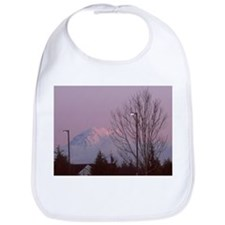 Unique Mt rainier Bib