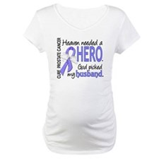 Prostate Cancer HeavenNeededHero Shirt