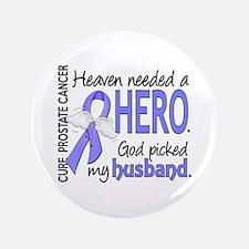 Prostate Cancer HeavenNeededHero1 Button