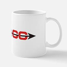 Cross Country Logo Mugs