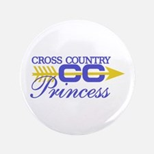 Cross Country Princess Button