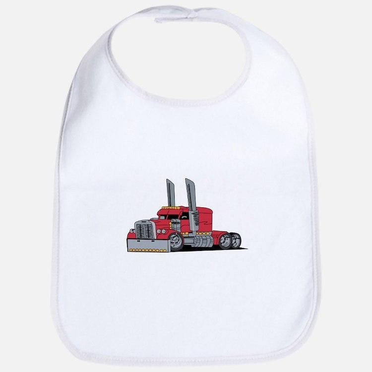 Truck Bib