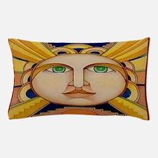 Deco Sun Pillow Case