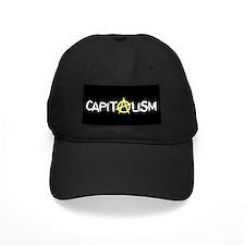 Anarcho-Capitalist Baseball Hat