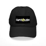 Anarcho capitalism Black Hat