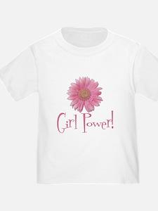 Girl Power Daisy T