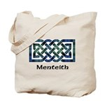 Knot - Menteith dist. Tote Bag