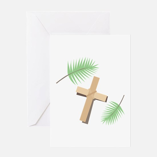 Palm Sunday Greeting Cards